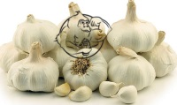 garlic Allicin