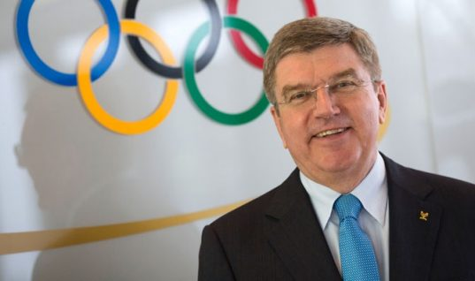 Bach Wants Greater Clarity On Doping Roles