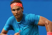 Latest Hacking Leaks Detail Doping By Nadal