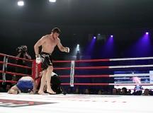UFC Fighter Suspended For Meldonium