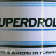 what is Superdrol