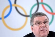 Bach Defends IOC Decision Not To Ban Russia