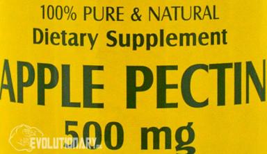 Apple-Pectin