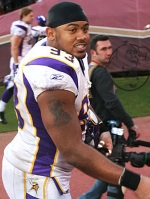 Kevin Williams steroids