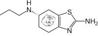 Pramipexole chemical