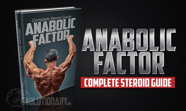 anabolic factor