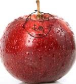 apple pectin-red