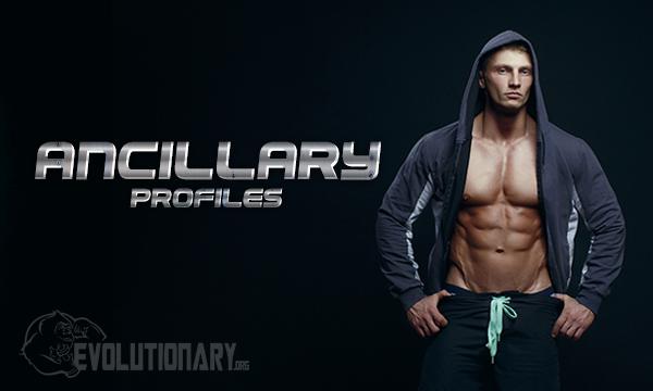 steroids-ancillary-profiles