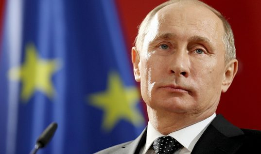 State-Backed Doping Accusations Rejected By Putin