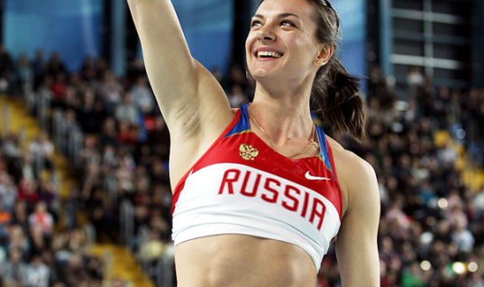 No State Doping Program In Russia, Says Ministry