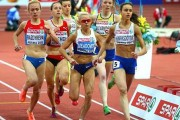IAAF Decides To Keep Russia Banned From International Competition