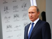 New Anti-Doping System Pledged By Putin