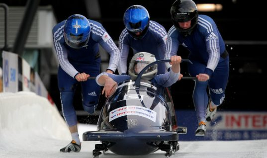 Russian Skeleton Quartet Suspended