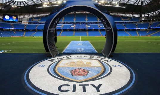 Manchester City Charged Over Anti-Doping Rules