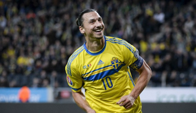 Zlatan Ibrahimovic Wins Defamation Case Over Doping Claim