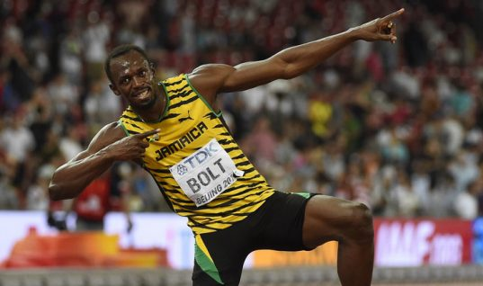 Bolt Returns Gold Medal After Doping Sanction On Teammate