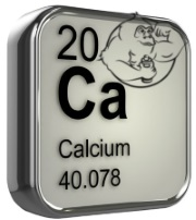 calcium chemical