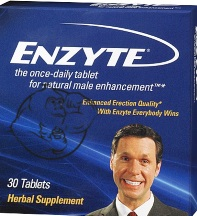 enzyte pills
