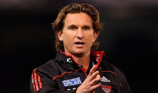 James Hird Hospitalized After Suspected Drug Overdose