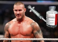 wwe drug use