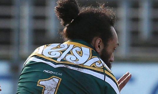 Taranaki Rugby League Player Suspended