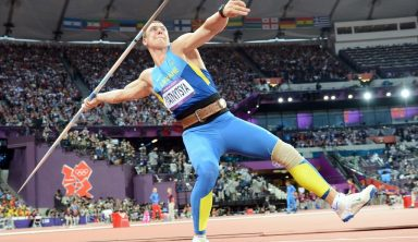 Anti-Doping Measures Defended By Ukrainian Athletics Federation President