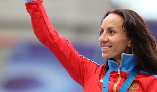 Russian Runner May Lose European Award For Doping
