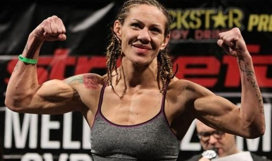 Cris 'Cyborg' Justino Granted Exemption By USADA