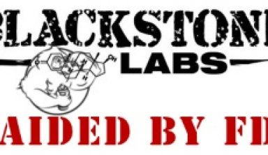 blackstone raided by fda