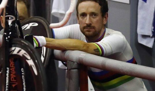 Bradley Wiggins Promises To 'Shock' People