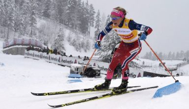 Increased Doping Ban For Johaug Urged By FIS