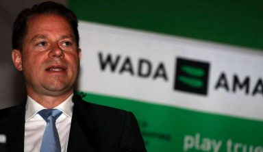 Ban On Corticosteroids Under Consideration By WADA