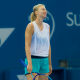 Doping Ban Has Tarnished Reputation, Says Sharapova