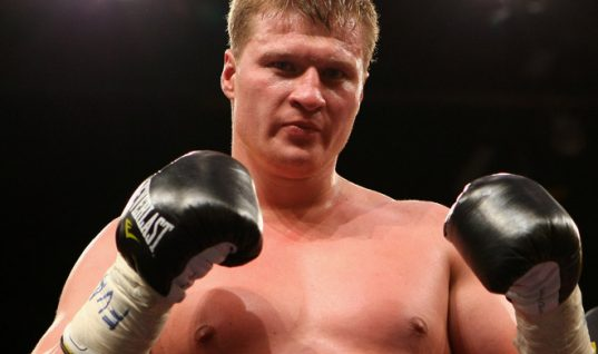 Russian Boxer Receives Indefinite Suspended For Doping