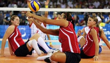 Sitting Volleyball Athlete Sanctioned For Ostarine