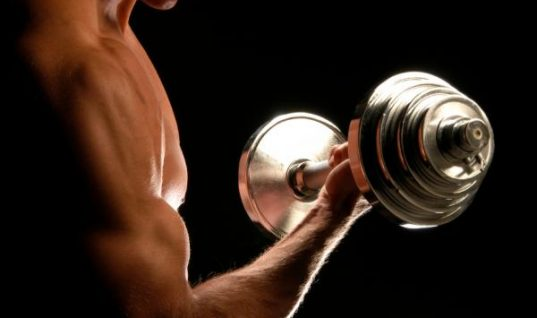 Steroids Attractive To Middle-Aged Men, Says Experts