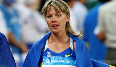 WADA And IAAF Surprised By Doping Amnesty Offer To Ukrainian Athletes