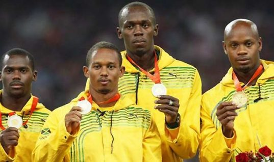 Doping Scandal Faced By Jamaican Sprinters