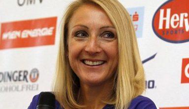 Doping Should Be Criminalized, Says Paula Radcliffe