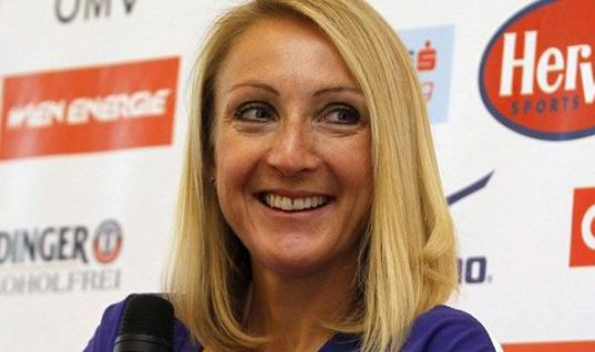 Doping Should Be Criminalized, Says Paula Radcliffe