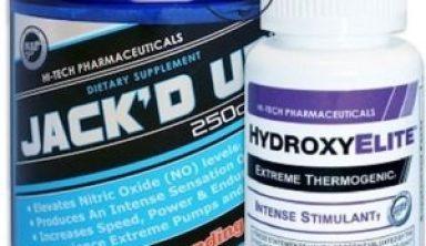 hi tech pharmaceuticals dmaa
