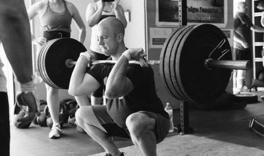 Weightlifting Coach Banned For 12 Years