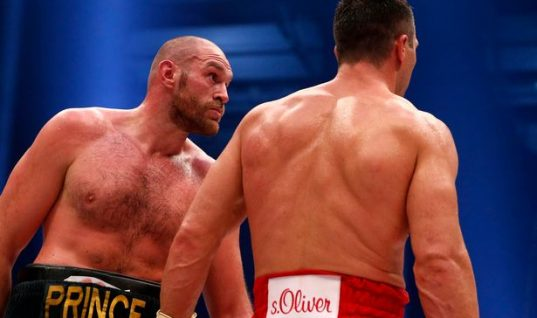 Tyson Fury Pleads Innocence Before Crucial Hearing