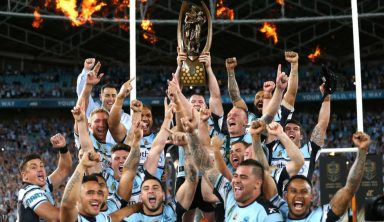 Sydney Roosters And Cronulla Sharks Lose Sponsor