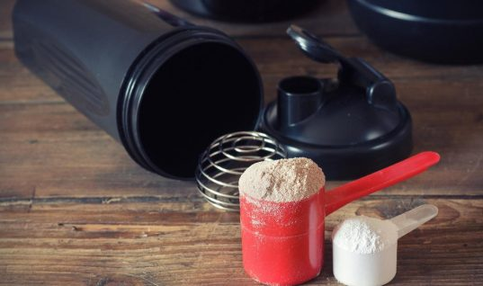 Athletes Warned By IOC Panel Over Supplement Use
