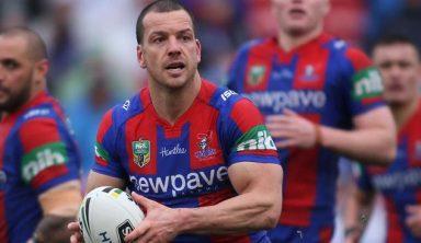 Australian NRL Player Banned For Doping