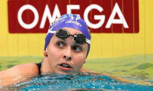 Olympic Swimmers Must Follow Doping Protocols Or Risk Punishment