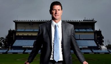 Cronulla Chairman Steps Down Over Drug Controversy