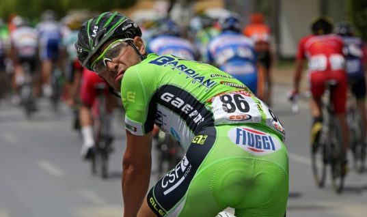 Italian Cyclists Suspended For Doping
