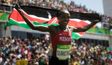 Retired Athlete Urges Kenyan Government To Fight Doping
